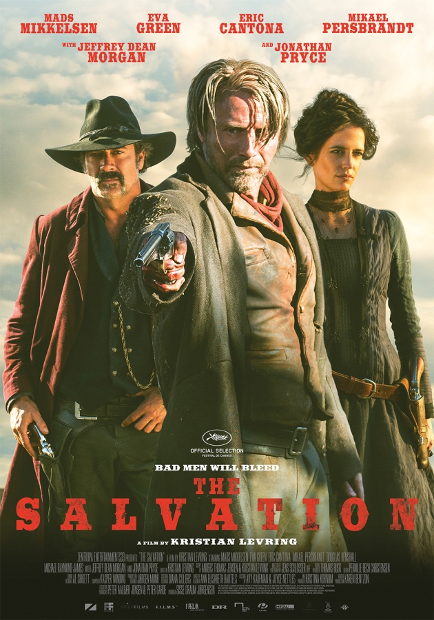 Salvatation Poster 2